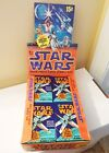 1978 Topps Star Wars Series 5 Trading Cards 2