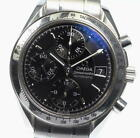 OMEGA Speedmaster 3513.50 Date Chronograph black Dial Automatic Men's_457833
