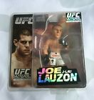 2013 UFC Ultimate Collector Joe Lauzon Limited Edition Round 5 Act Figure 1000