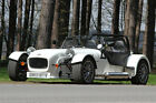 GBS Zero175 Calibre Factory Built Sports Car Powered by Ford 2L Zetec 150Bhp