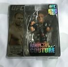 RARE 2009 UFC Ultimate Collector Randy Couture Limited Edition Round 5 Figure
