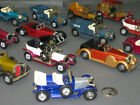 Vintage Lesney MODELS OF YESTER YEARS Matchbox Diecast Toy Car Lot