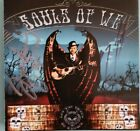George Lynch SIGNED Souls Of We / Let The Truth Be Known CD
