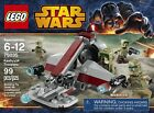 Lego Star Wars Kashyyyk Troopers 75035 100 Complete With Instructions