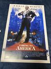 Eddie Murphy Coming To America Signed Cast Piece JSA Certified