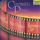 Cinematic Piano - Audio CD By Dave Grusin - GOOD