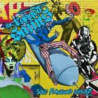THE RAGGED SAINTS Sonic Playground Revisited CD NEW & SEALED 2020