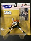 1996 Starting Lineup Eric Lindros.  Sports Superstar Collectibles.  Brand New