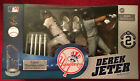 2014 McFarlane Sports Derek Jeter Commemorative 2 Pack Deluxe Boxed Set