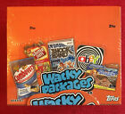 2012 Topps Wacky Packages ANS9 All New Series 9 Factory Sealed Hobby Box 24 8