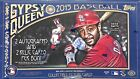 2015 Topps Gypsy Queen Sealed Hobby Box