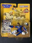 1998 Edition Starting Lineup Grant Fuhr Action Figure Extended Series.  New