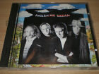 American Dream by Crosby Stills Nash & Young (CD, 1988, Atlantic) MADE IN USA