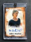 2018 Topps Walking Dead Hunters and the Hunted Trading Cards 11