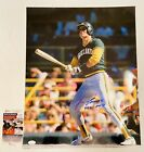 Jose Canseco Cards, Rookie Cards and Autographed Memorabilia Guide 28
