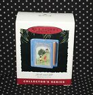 Hallmark Christmas Ornament Mother Goose Jack and Jill FREE SHIPPING CHB3
