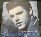 For You: The Decca Years [Box] by Rick Nelson (CD, Apr-2008, 6 Discs) Pre-Owned