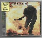 X-Sinner - Loud & Proud CD NEW 2001 M8 Christian Metal Stryper
