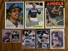 1981 Donruss Baseball Cards 16