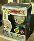 Ultimate Funko Pop Mars Attacks Figures Checklist and Gallery 13