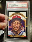 Kirby Puckett Cards, Rookie Card and Autographed Memorabilia Guide 30