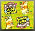 2008 WACKY PACKAGES FLASHBACK 2 STICKERS FACTORY SEALED BOX