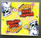2008 WACKY PACKAGES FLASHBACK STICKERS FACTORY SEALED BOX