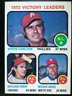 Gaylord Perry Cards, Rookie Card and Autographed Memorabilia Guide 13