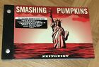 Smashing Pumpkins - Zeitgeist includes 76 full-colour pages 2005 USA edition