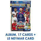 2019-20 Topps UEFA Champions League Match Attax Cards - Checklist Added 17