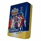 2019-20 Topps UEFA Champions League Match Attax Cards - Checklist Added 18