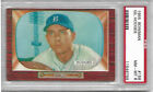 1955 Bowman Gil Hodges #158 PSA 8 NM - MT