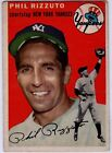 Phil Rizzuto Cards, Rookie Card and Autographed Memorabilia Guide 14