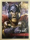 2019 Flair Marvel Trading Cards 12