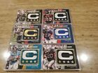 2012 Topps Supreme Football Cards 34