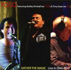YOSO YESTOTO Gather The Magic 2010 2CD