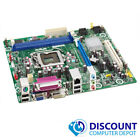Intel DH61CR LGA1155 MicroATX Motherboard Core i3 i5 i7 Pentium with CPU Fan HS