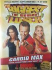 The Biggest Loser The Workout Cardio Max DVD New  Factory Sealed