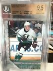 2005-06 Upper Deck Young Guns #204 Corey Perry RC Rookie BGS 9.5