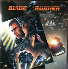 Blade Runner - Orchestral Adaptation Soundtrack (CD 1982 Album) Jack Elliott
