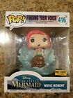 Funko Pop! Disney The Little Mermaid Finding Your Voice Hot Topic Exclusive #416
