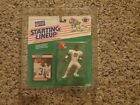 1989 Frank Minnifield Graded 75 SLU football figure Cleveland Browns Kosar Golic