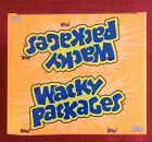 2006 Topps Wacky Packages ANS3 Series 3 Factory Sealed Hobby Box *TEST* 36 6
