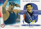 Looking for Gold? The 10 Best Michael Phelps Cards 13