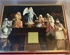 Lenox Nativity 7 PIECE SET Little Town of Bethlehem Holy Family Kings Angel