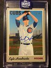 2020 Topps Archives Signature Series Active Player Edition Baseball Cards 20