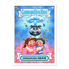 Topps Garbage Pail Kids 2019 Was the Worst Trading Cards Checklist 8