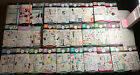 NEW THE HAPPY PLANNER ME  MY BIG IDEAS  STICKER SHEETS LOT OF 32 BOOKS
