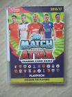 2017-18 Topps UEFA Champions League Match Attax Cards 10