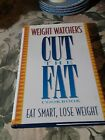 Weight Watchers Cut The Fat 1996 cookbook